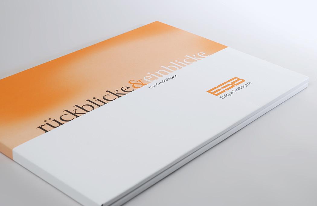 Erdgas Südbayern - Geschäftsbericht