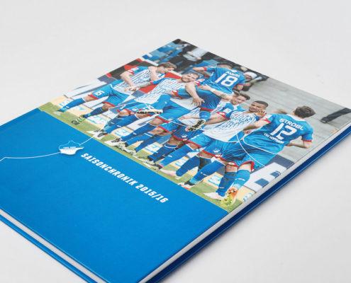 124 Seiten - Alle Spiele, alle Statisiken